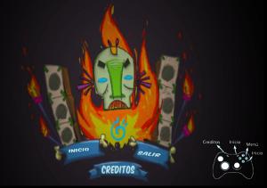 Alum, plataformer creado en 36 horas en el Game Jam del CCD 2013