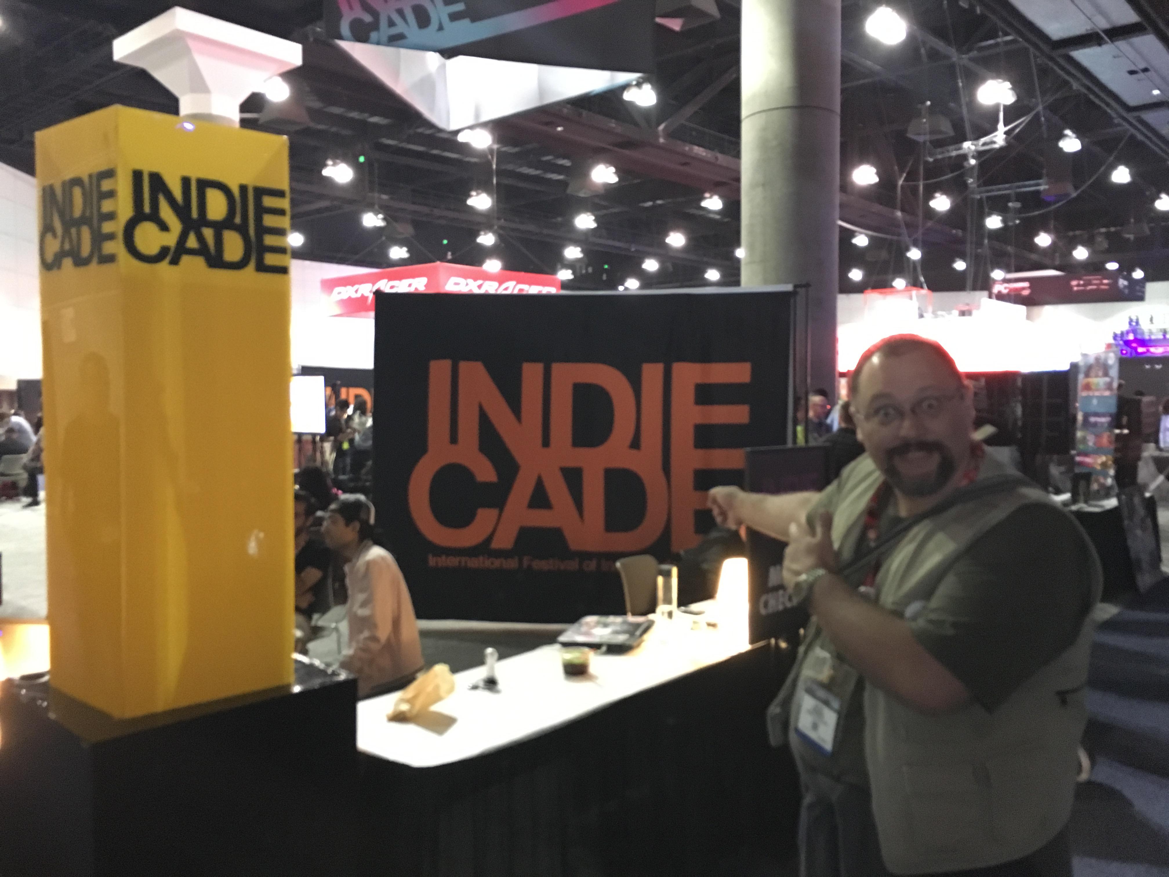 Indice Cade E3 2017